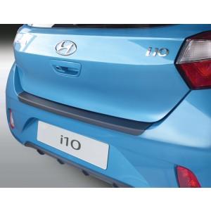 Lökhárító védelem - Hyundai i10
