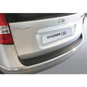 Lökhárító védelem - Hyundai i30 ESTATE/SW/BREAK
