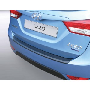 Lökhárító védelem - Hyundai ix20