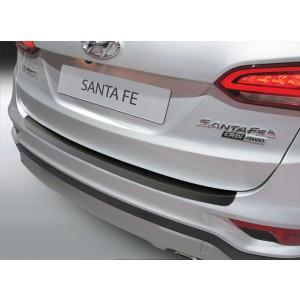 Lökhárító védelem - Hyundai SANTA FE