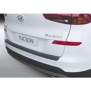 Lökhárító védelem - Hyundai TUCSON