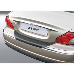 Lökhárító védelem - Jaguar X TYPE
