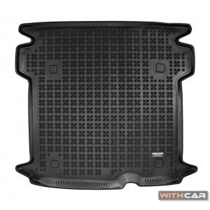 Csomagtartótálcák - Fiat Doblo Kombi Maxi (5 ülés)