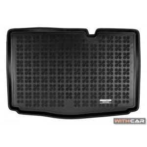 Csomagtartótálcák - Ford B-Max (alacsony padló)