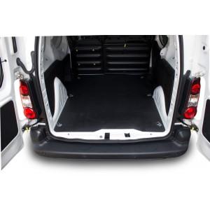 Raktér-padlóvédő - Nissan Primastar hosszú