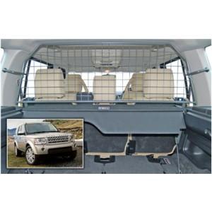 Elválasztóháló - Land Rover Discovery 3&4