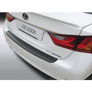 Lökhárító védelem - Lexus GS