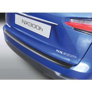 Lökhárító védelem - Lexus NX