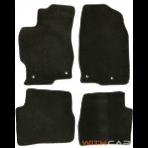 Textilszőnyegek - Mazda 6