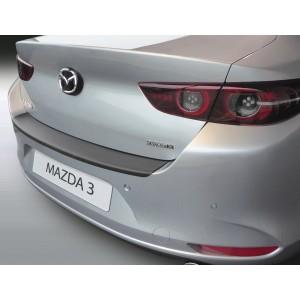 Lökhárító védelem - Mazda 3 SALOON/LIMOUSINE/FASTBACK/SEDAN