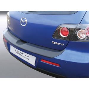 Lökhárító védelem - Mazda 3/AXELA ötajtós (Nem SPORT)