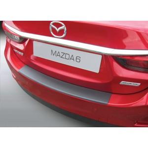 Lökhárító védelem - Mazda 6 négyajtós