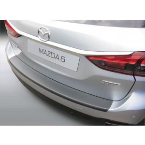 Lökhárító védelem - Mazda 6 SW/ESTATE
