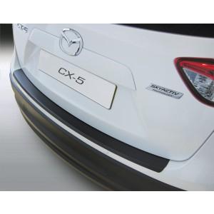 Lökhárító védelem - Mazda CX5