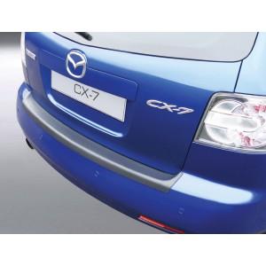 Lökhárító védelem - Mazda CX7