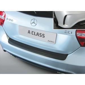 Lökhárító védelem - Mercedes A-osztály AMG LINE/45/250 AMG