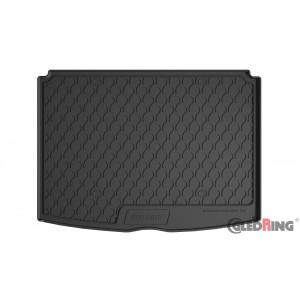 Gumi csomagtér tálca mercedes B CLASS W247/felső-variálható padló