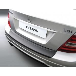 Lökhárító védelem - Mercedes C-osztály W204 négyajtós /2 COUPE (AMG )