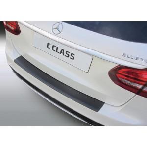 Lökhárító védelem - Mercedes C-osztály W205T TOURING SE/SPORT/SE EXEC/AMG LINE