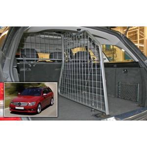 Leválasztóháló - Mercedes C-osztály Karavan