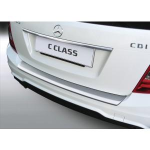 Lökhárító védelem - Mercedes C-osztály W204T TOURING SE/SPORT/SE EXEC/AMG LINE