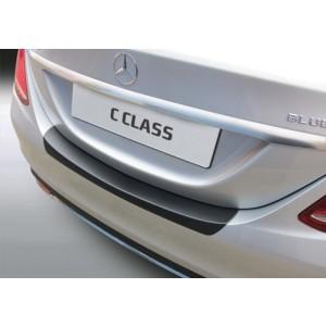 Lökhárító védelem - Mercedes C-osztály négyajtós