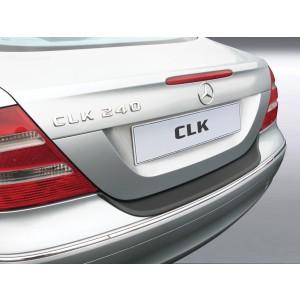 Lökhárító védelem - Mercedes CLK