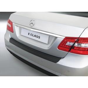 Lökhárító védelem - Mercedes E-osztály W212 négyajtós SALOON