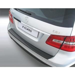 Lökhárító védelem - Mercedes E-osztály W212T TOURING SE/AMG LINE