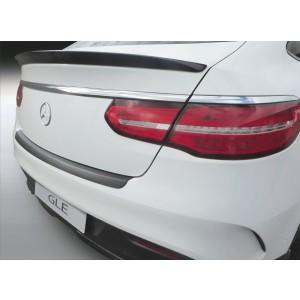 Lökhárító védelem - Mercedes GLE