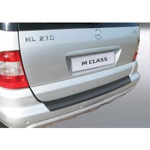 Lökhárító védelem - Mercedes ML W163 4X4
