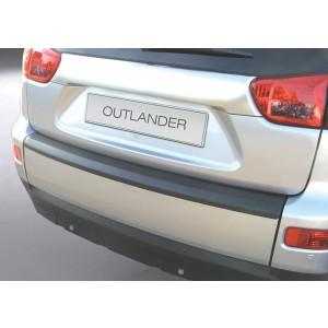 Lökhárító védelem - Mitsubishi OUTLANDER