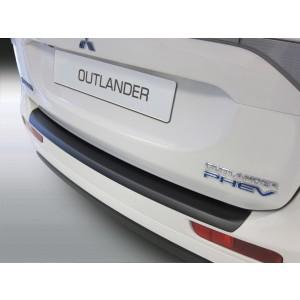 Lökhárító védelem - Mitsubishi OUTLANDER/PHEV