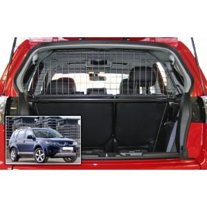 Elválasztóháló - Mitsubishi Outlander