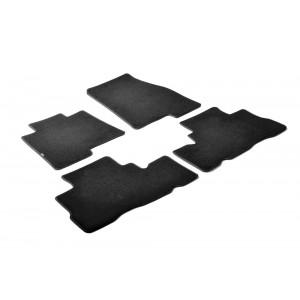 Textilszőnyegek - Mitsubishi Pajero (ötajtós)