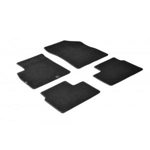 Textilszőnyegek - Nissan Micra