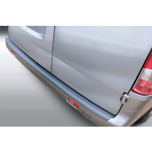Lökhárító védelem - Nissan NV200/EVALIA
