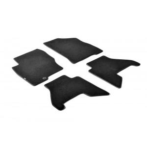 Textilszőnyegek - Nissan Pathfinder