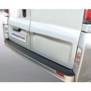 Lökhárító védelem - Nissan PRIMASTAR