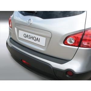 Lökhárító védelem - Nissan QASHQAI + 2