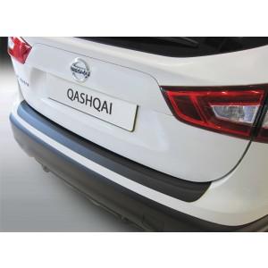 Lökhárító védelem - Nissan QASHQAI