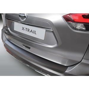 Lökhárító védelem - Nissan X-TRAIL