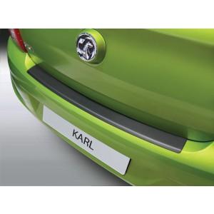 Lökhárító védelem - Opel KARL (OPEL)