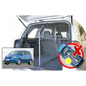 Leválasztóháló - Opel Zafira