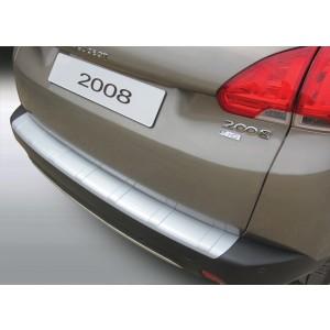 Lökhárító védelem - Peugeot 2008