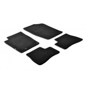 Textilszőnyegek - Peugeot 206+