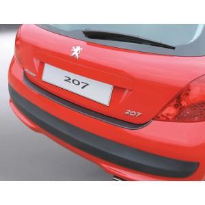 Lökhárító védelem - Peugeot 207 3/ötajtós