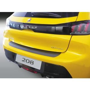 Lökhárító védelem - Peugeot 208 ötajtós