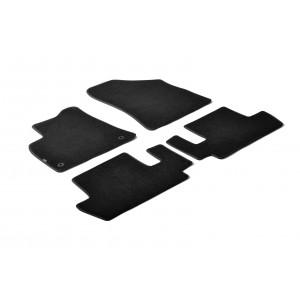Textilszőnyegek - Peugeot 3008