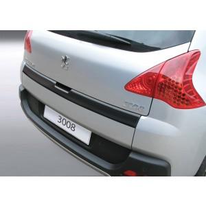Lökhárító védelem - Peugeot 3008